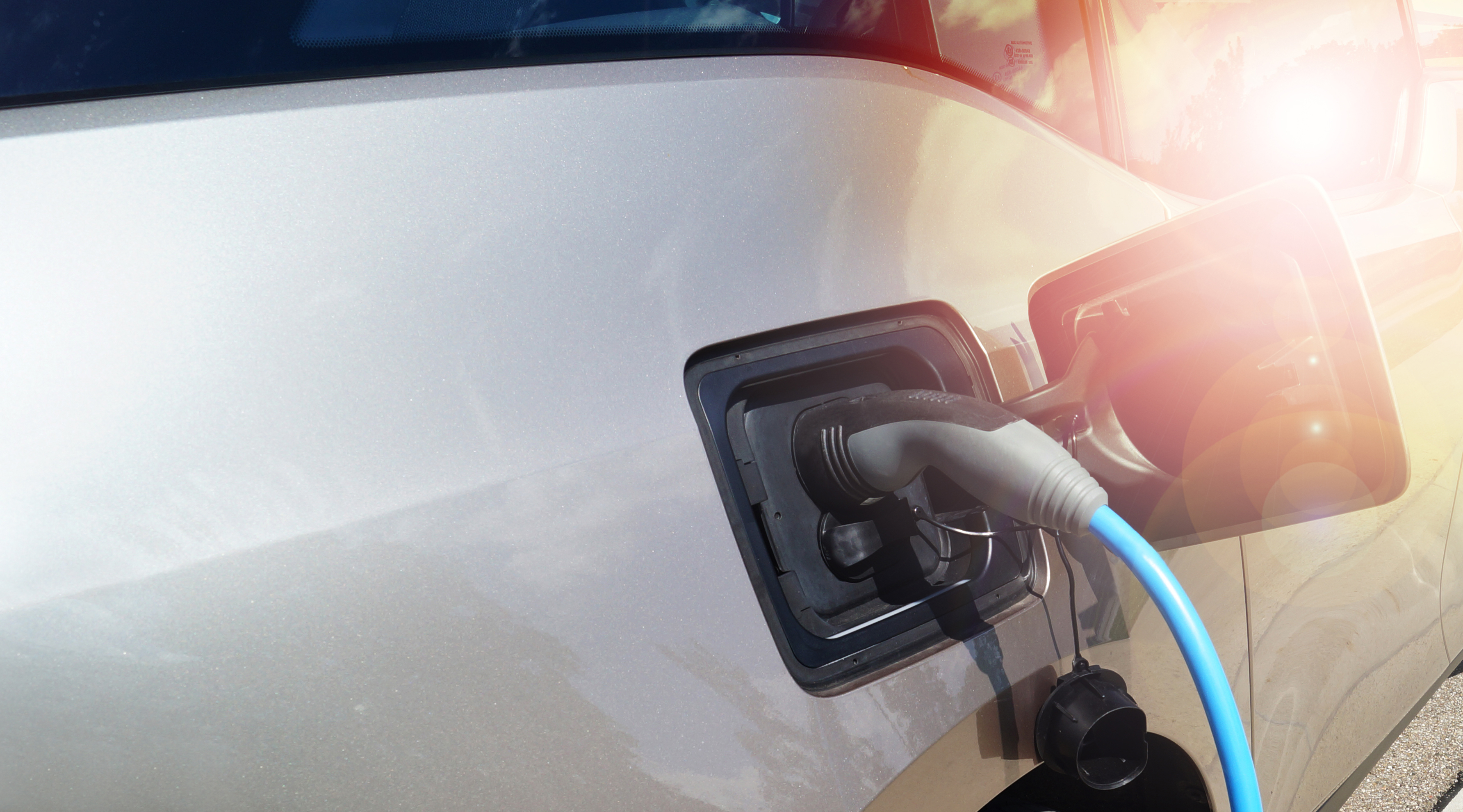Is your business ready for the electric vehicle revolution?