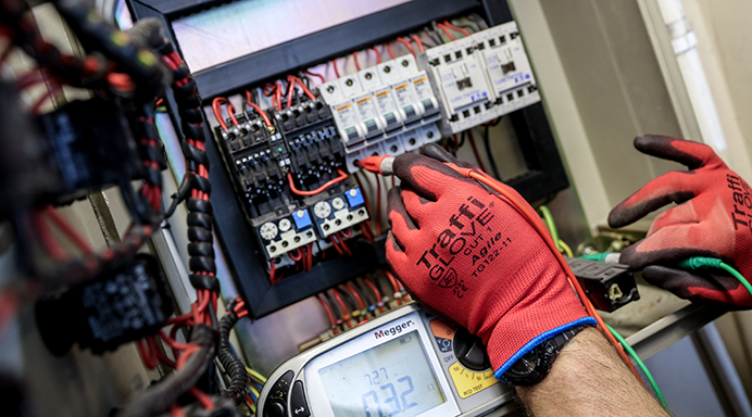 Supporting your Electrical Inspection and Testing through COVID-19